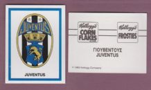 Juventus Badge K93